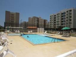 Apartamento para alugar no bairro Jabotiana no Condomínio Qualivida