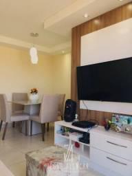 Vendo apartamento 3 quartos em Nova Parnamirim, Zona Sul de Natal-RN