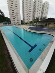 Alugo Park Jardins 13 andar incluso água, gás e condomínio