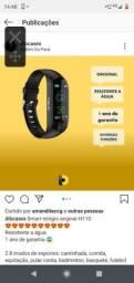 Smart relógio original H110