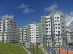 Apartamento no Green Vilage- Armários cozinha Centro 2 Qts