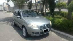 Fiat Palio Attractive 1.4ELX 2008 4P