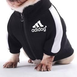 Casaco Adidog para cães e gatos