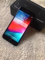 IPhone 7 32gb preto - BARBADA!