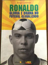 Livro - Ronaldo