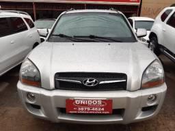 Hyundai Tucson gls 2.0 automatica