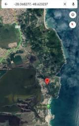 Terreno de 557 m² praia da ferrugem