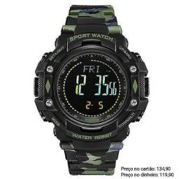 Relógio masculino importado original Weide