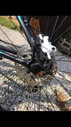 Bike semi nova SENSE