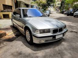BMW 318IM KouRegino