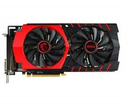 Radeon MSI R9 390X Gaming 8GB 512Bit