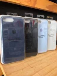 Case original para iPhone, tenho do 6s ao 11