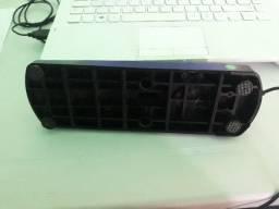Vendo pedal sustain custon sound p/ teclado