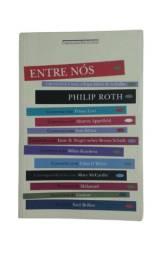 Livro Entre Nós - Philip Roth