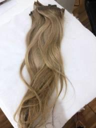 Mega Hair na tela