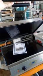 Prensa elétrica com mola * 47 cm