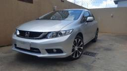 Honda Civic 2.0 LXR 2016