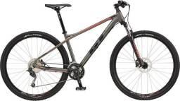 "Bicicleta Mountain Bike GT Karakoram 29"" Shimano 2x9V (cassete 11-40)"