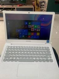 Notebook Samsung novo sem uso