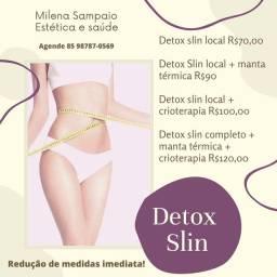Detox slin