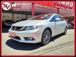 Honda/Civic Lxr 2.0 2013/2014