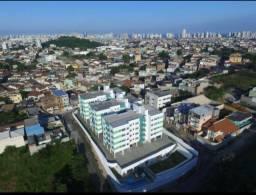Apartamento Novo 2 Quartos c/ Móveis Planejados Oportunidade!