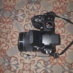 Câmera Fujifilm Finepix S3300
