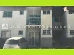 Cidade Ocidental (go): Apartamento mofjp dypqq