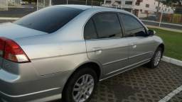 Vendo Honda Civic 2005