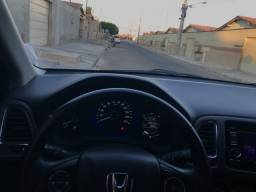 Honda HR-V EX 1.8 flex 16v 5P Aut