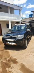 Toyota Hilux sw4 2007 diesel completa