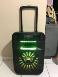 Caixa de som GO POWER 300