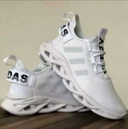tênis adidas maverick branco<br>