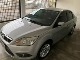 Ford Focus Sedan 2.0 16V Flex - Automático