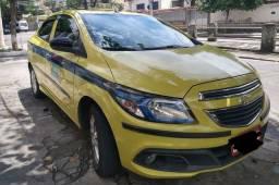 GM Chevrolet Prisma LTZ