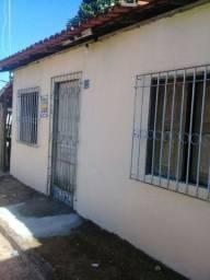 Casa no Jaderlândia próximo ao Ana Paula 50.000
