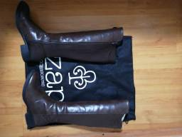 Bota Cano Longo Zap Accessories BO 47