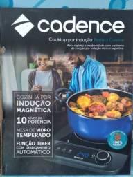 Fogão Cadence elétrico Novo 220W  R$ 200,00