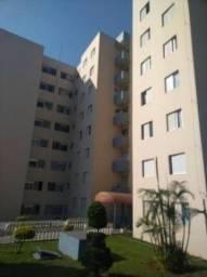 2 dormitórios. 1 vaga. Ótima localização. Parque São Vicente - Mauá