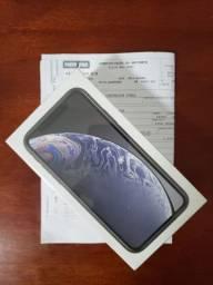iPhone XR - 64g (novo, lacrado, com NF)