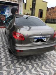 Peugeot 2007 passion 2010 completo