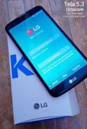 Lg k10 sem marcas de uso