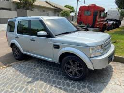 Land Rover Discovery 3 S 2.7 4x4 Diesel