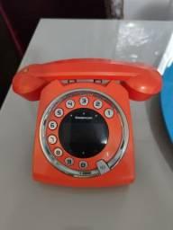 Telefone sem fio Retro Sagemcom