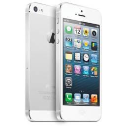 Troco iPhone 5s Prata