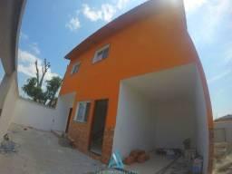 SC- Casa Duplex Com 3 Quartos Em Lagoa de Jacaraipe