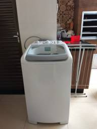 Máquina de Lavar Eletrolux - Turbo Economia - 8KG