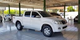 Hilux SRV 4x4 3.0 Diesel Aut. 2014