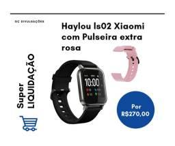 Smartwatch Haylou ls02 Xiaomi