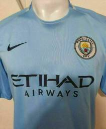 Camisa Manchester City oficial